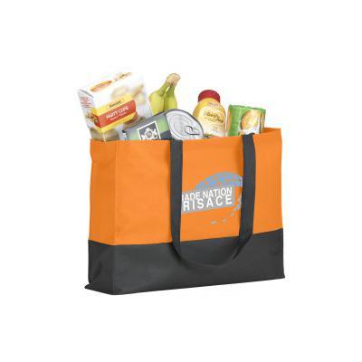 Boodschappentassen en strandtassen