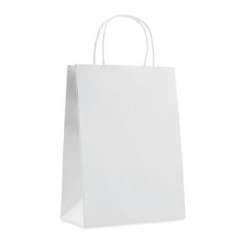 Papieren geschenktas Paper medium