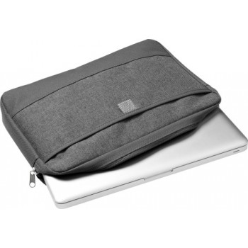 Laptoptas Grey
