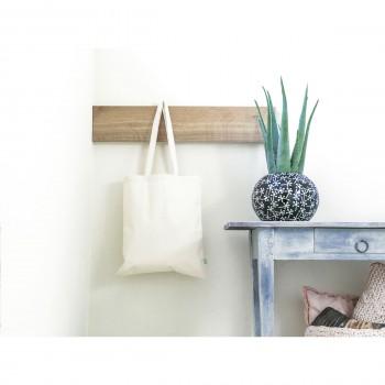 Organic Canvas Shopper 320 g/m² tas