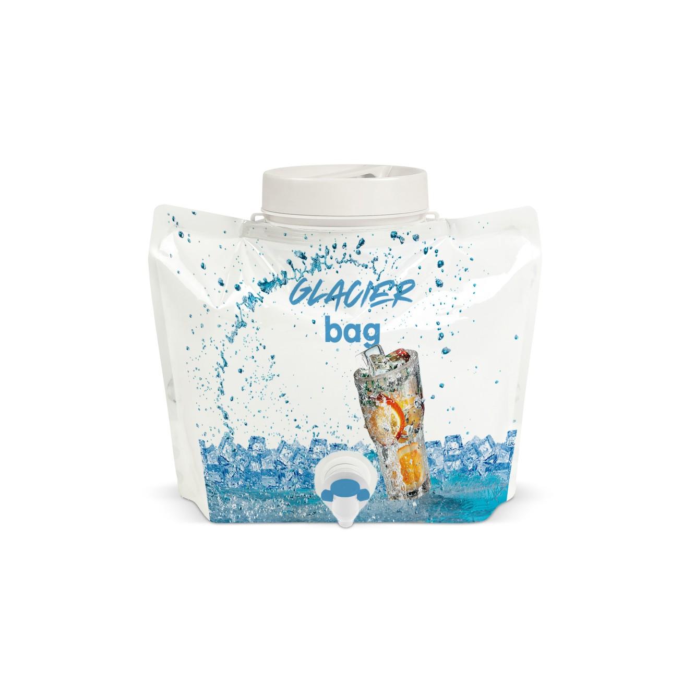 Glacier bag