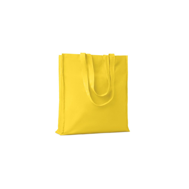 Katoenen boodschappentas Portobello Colour