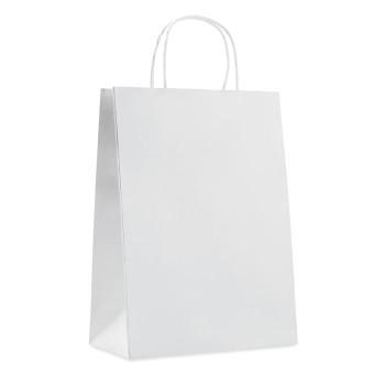 Papieren geschenktas Paper large