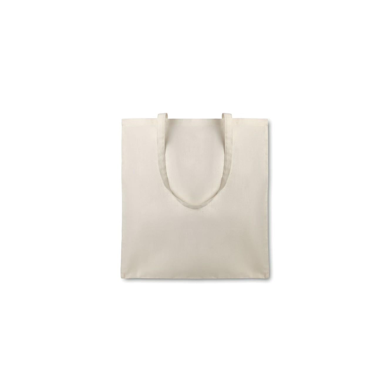 Katoenen boodschappentas Organic Cottonel