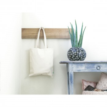 Organic Cotton Shopper 140 g/m² tas