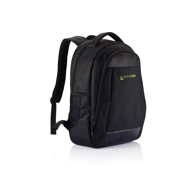 Boardroom PVC vrije laptop rugtas