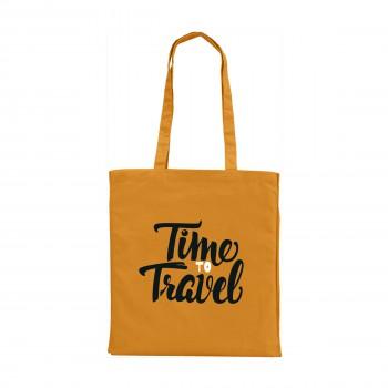 Shoppy Colour Bag katoenen tas