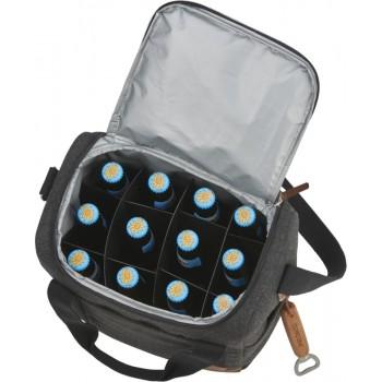 Campster koeltas voor 12 flessen