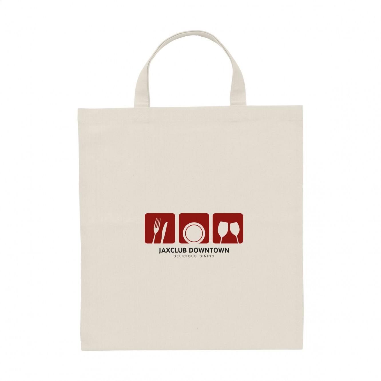 ShoppyBag (180 g/m²) korte hengsels winkeltas