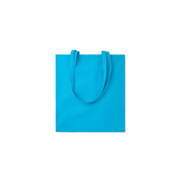 Katoenen boodschappentas Cottonel Colour+