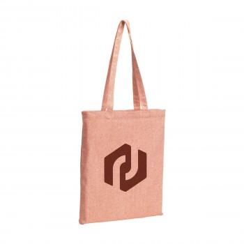 Recycled Cotton Shopper (180 g/m²) tas