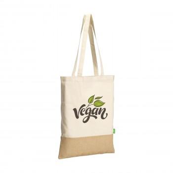 Combi Organic Shopper (160 g/m²) tas